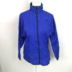 Brooks ASR Activent Vintage Womens Running Jacket